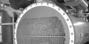 Tubular heat exchange equipment