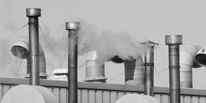 Extraction systems in industry